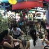 Isec Vegetarian Restaurant Da Nang Zen Space 4