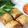 Isec Special Spring Rolls