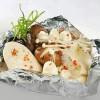 Grilled Mushroom