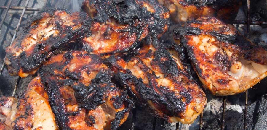 Ăn thịt có nguy cơ ung thư nhiều hơn