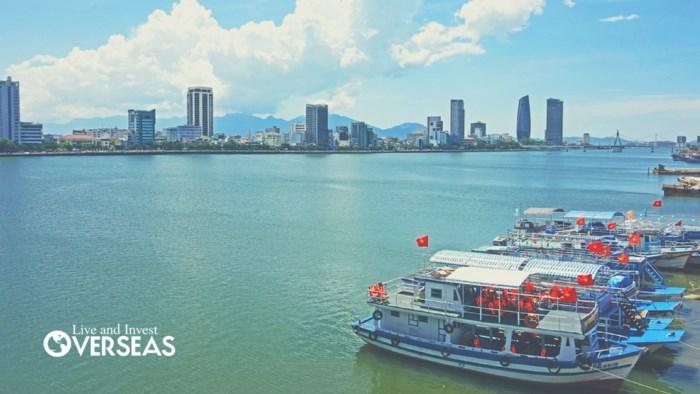 Đà Nẵng lọt top 10 thành phố nước ngoài đáng sống trên thế giới - Ảnh 1