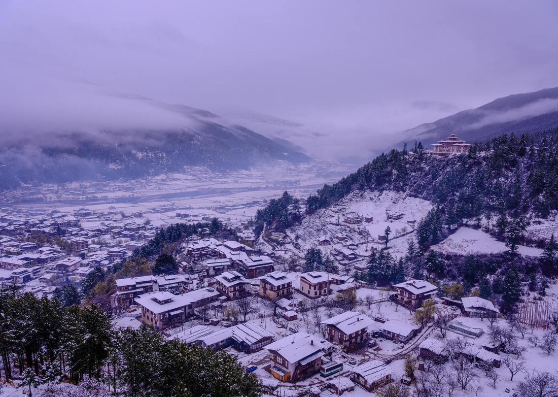 Có phải ai cũng tìm thấy hạnh phúc ở Bhutan? - Ảnh 12.