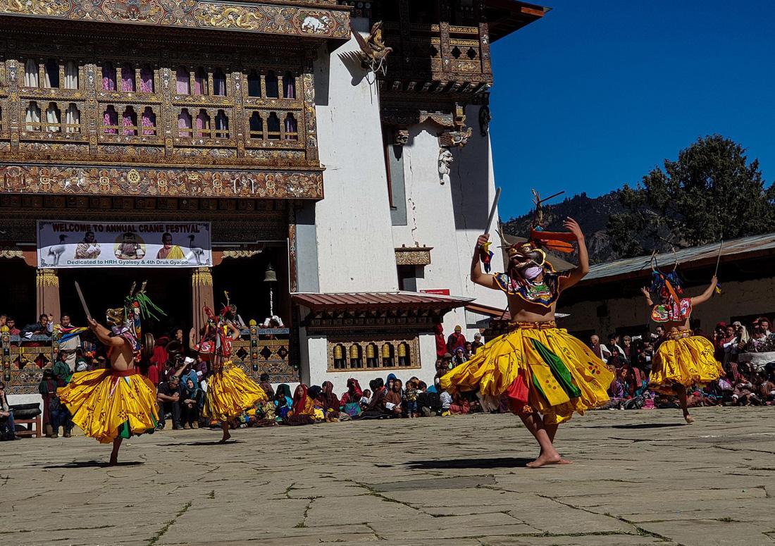 Có phải ai cũng tìm thấy hạnh phúc ở Bhutan? - Ảnh 13.