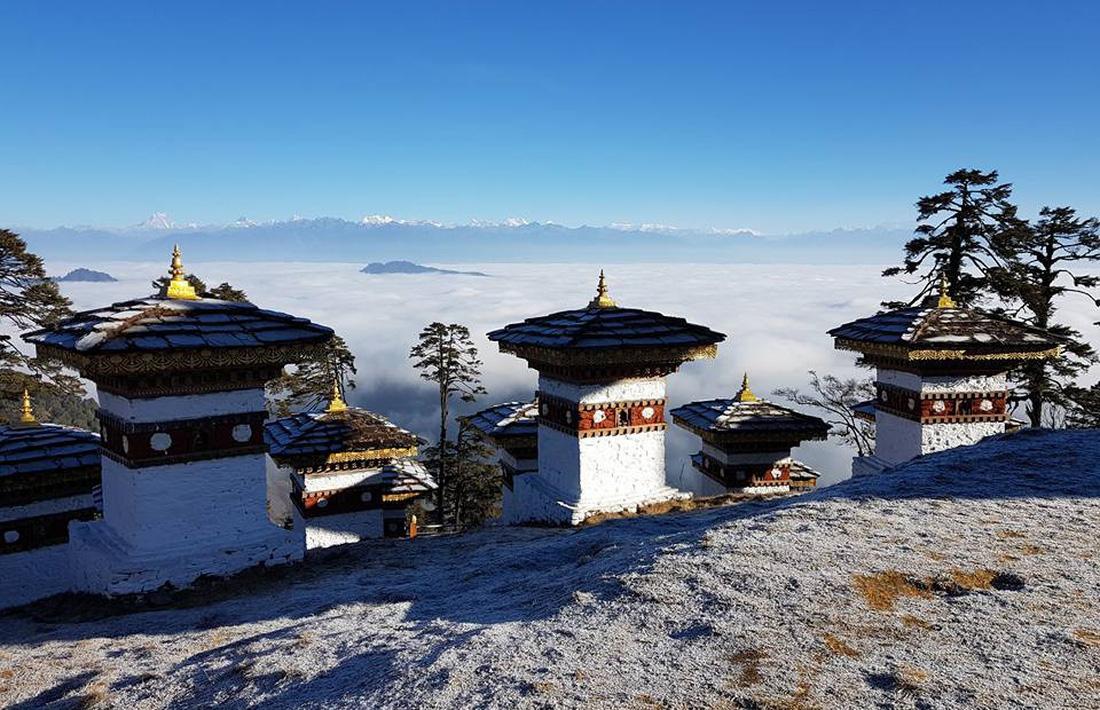 Có phải ai cũng tìm thấy hạnh phúc ở Bhutan? - Ảnh 14.