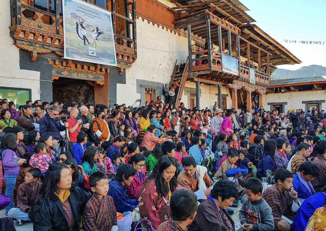 Có phải ai cũng tìm thấy hạnh phúc ở Bhutan? - Ảnh 15.