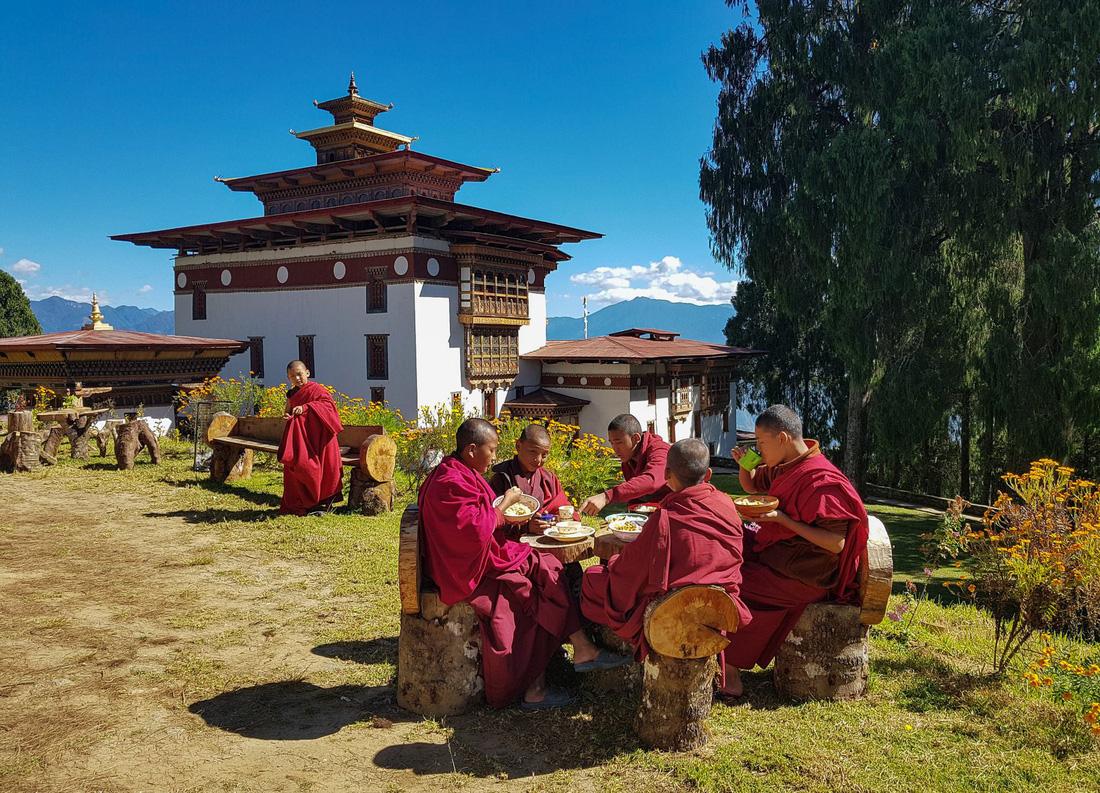 Có phải ai cũng tìm thấy hạnh phúc ở Bhutan? - Ảnh 10.