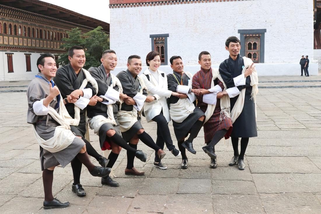 Có phải ai cũng tìm thấy hạnh phúc ở Bhutan? - Ảnh 4.