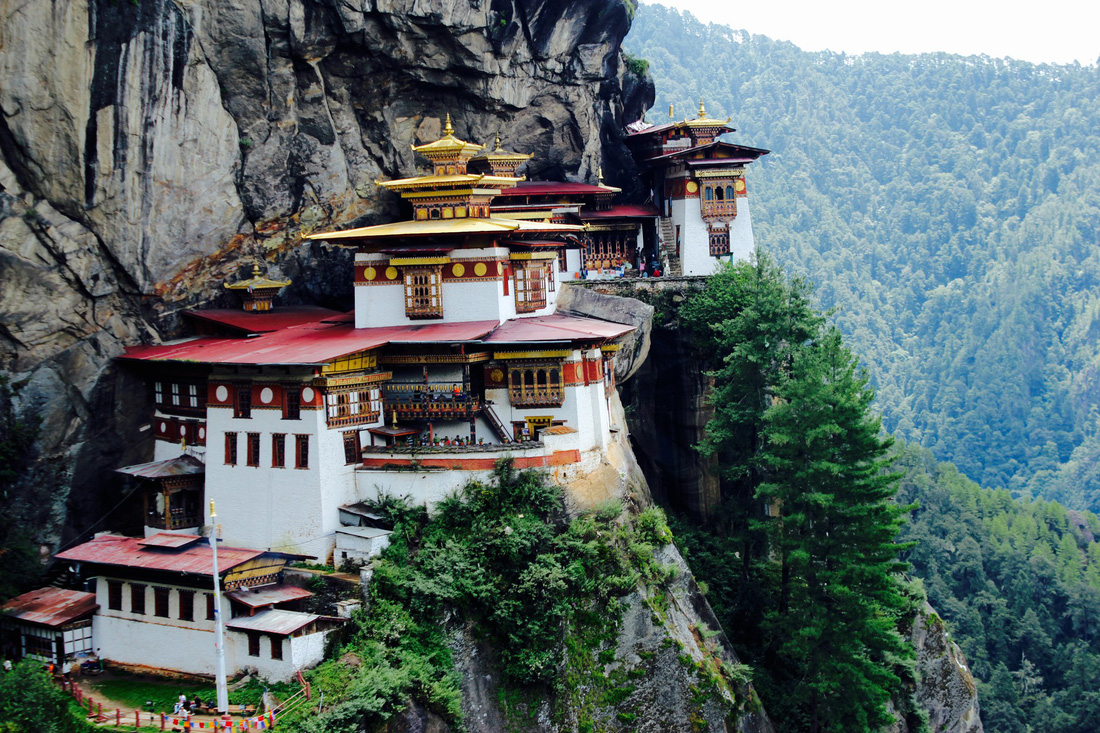 Có phải ai cũng tìm thấy hạnh phúc ở Bhutan? - Ảnh 6.