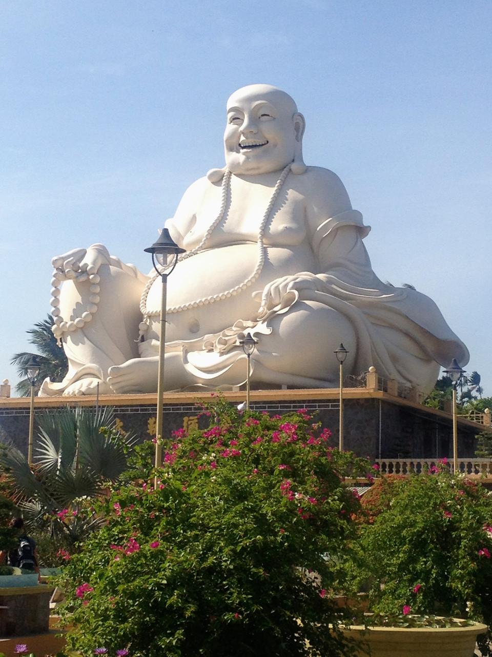 9 tuong Phat ky vi tren the gioi hinh anh 2